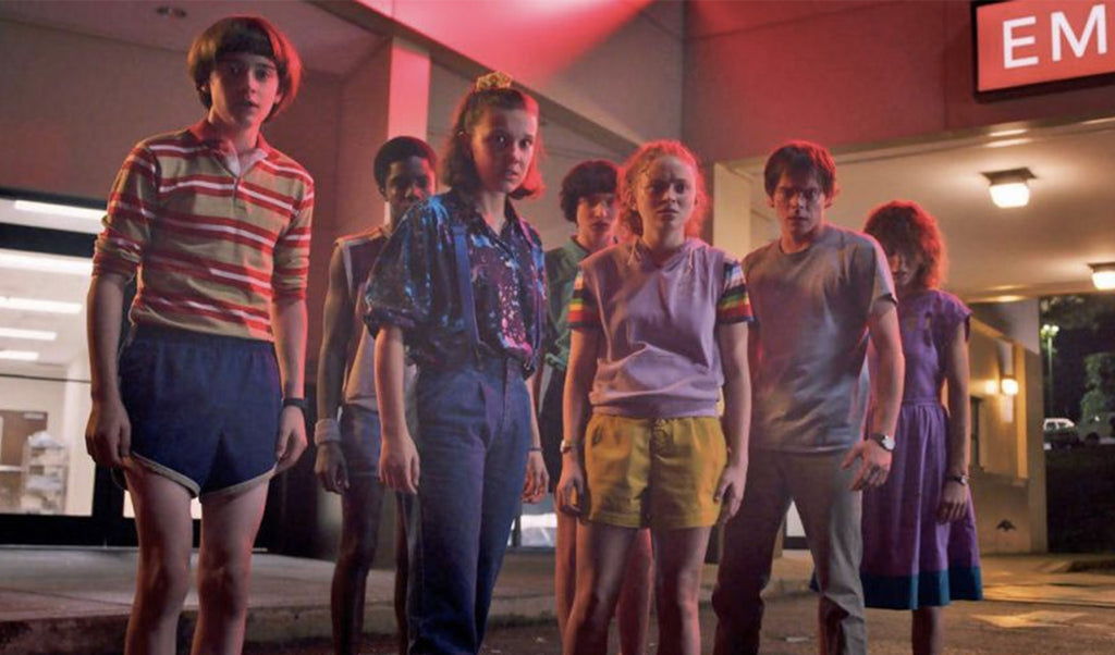 Stranger Things season 4: what we know about the return of Netflix's flagship series