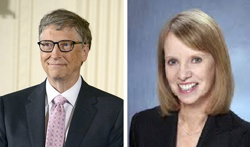 Bill Gates spent one weekend a year with his ex: was this relationship decisive in his divorce?