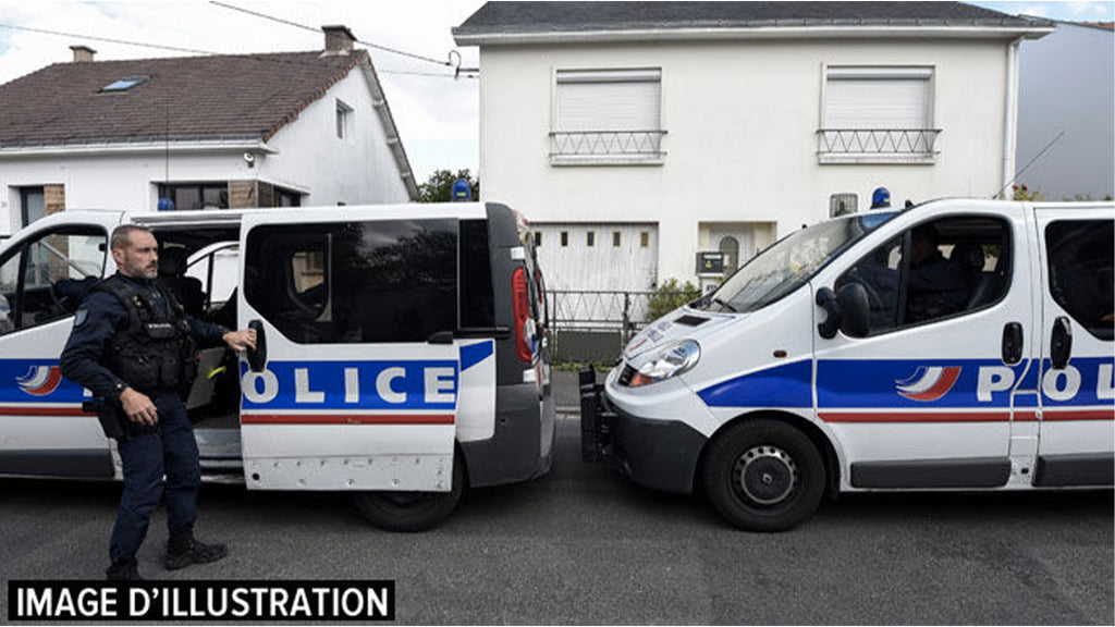 Yvelines: a girl and her brother stabbed by their aunt, the deceased boy