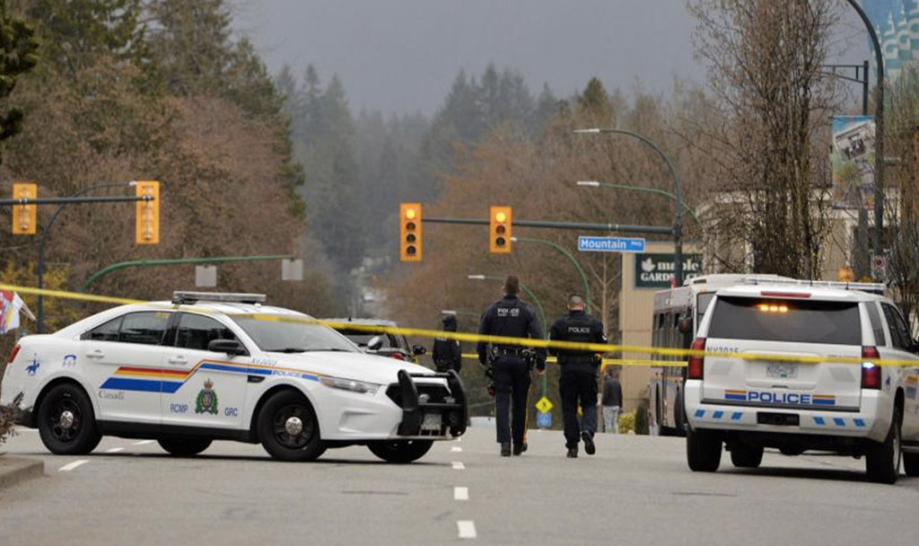 28-year-old Vancouver stabbing suspect charged with murder