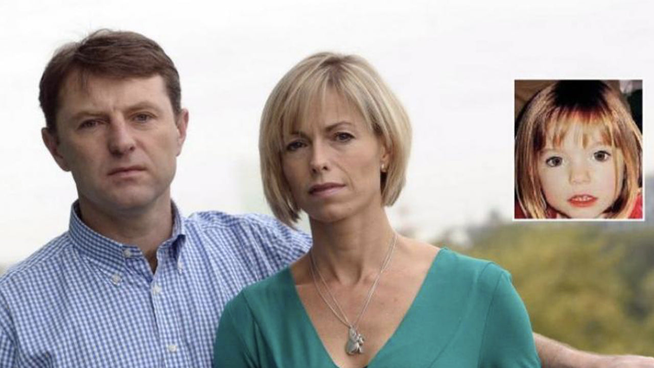 New twist in Maddie McCann case: Kate and Gerry McCann assure that they have not received a letter informing them of Maddie's death | Net Worth Space