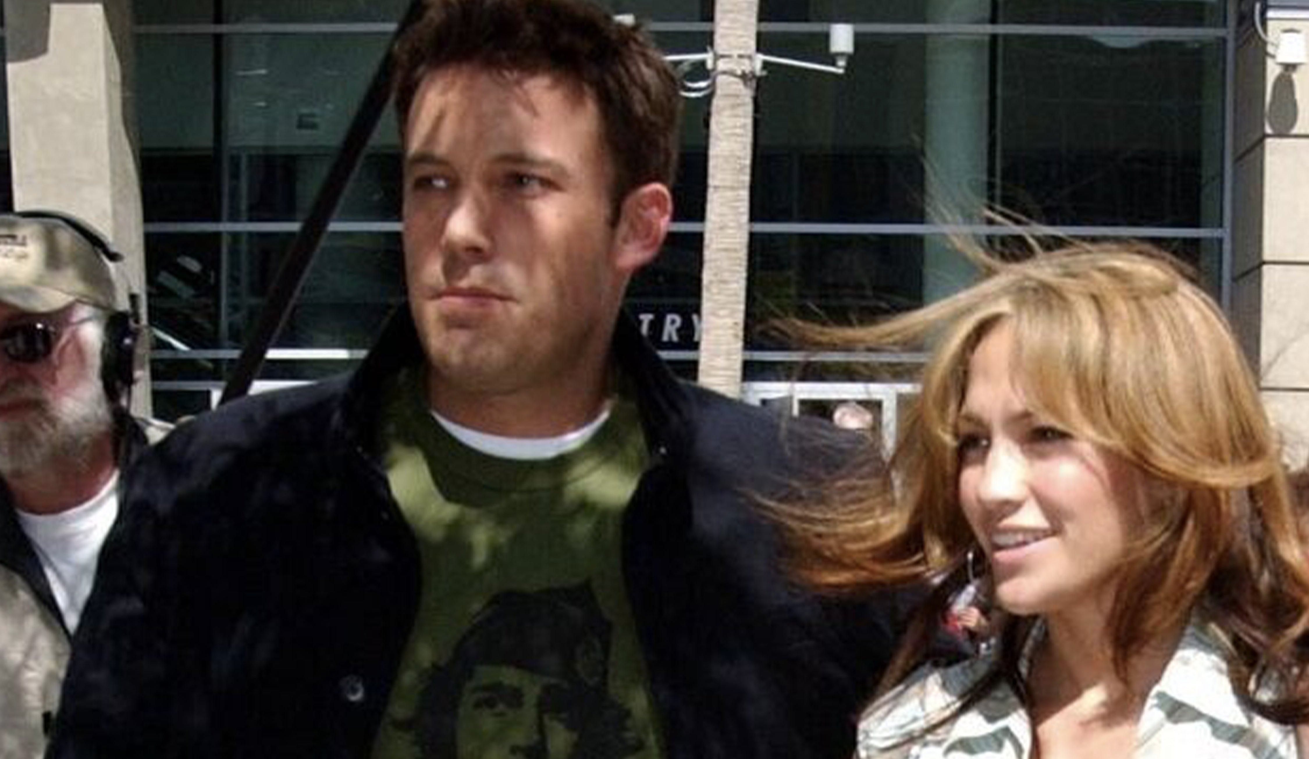 More in love than ever: Ben Affleck and Jennifer Lopez photographed embracing | Net Worth Space