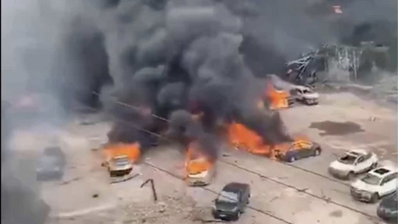 At least 10 dead and 117 injured in a powerful tanker truck explosion in China | Net Worth Space