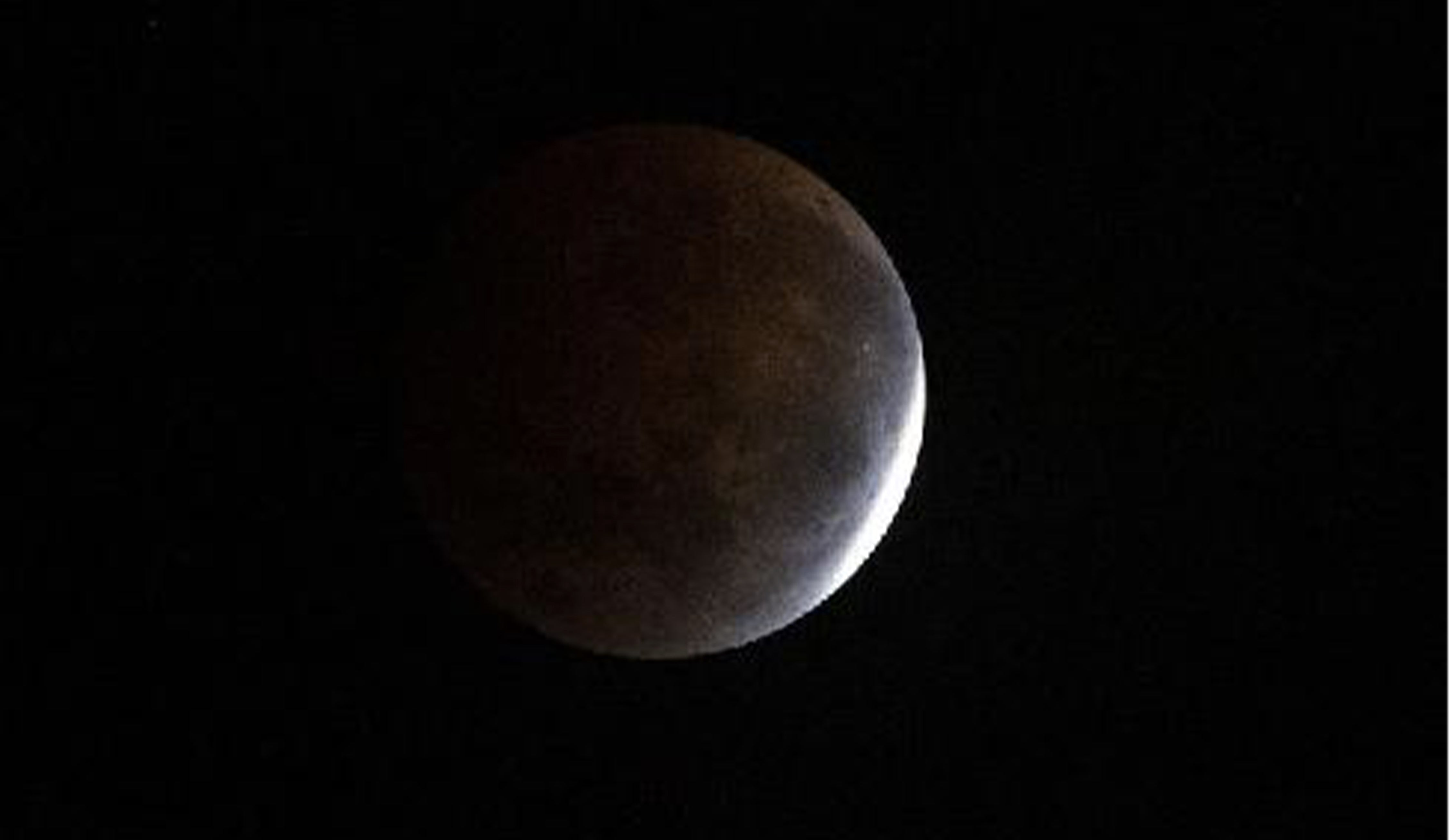 A partial solar eclipse will cross the northern hemisphere