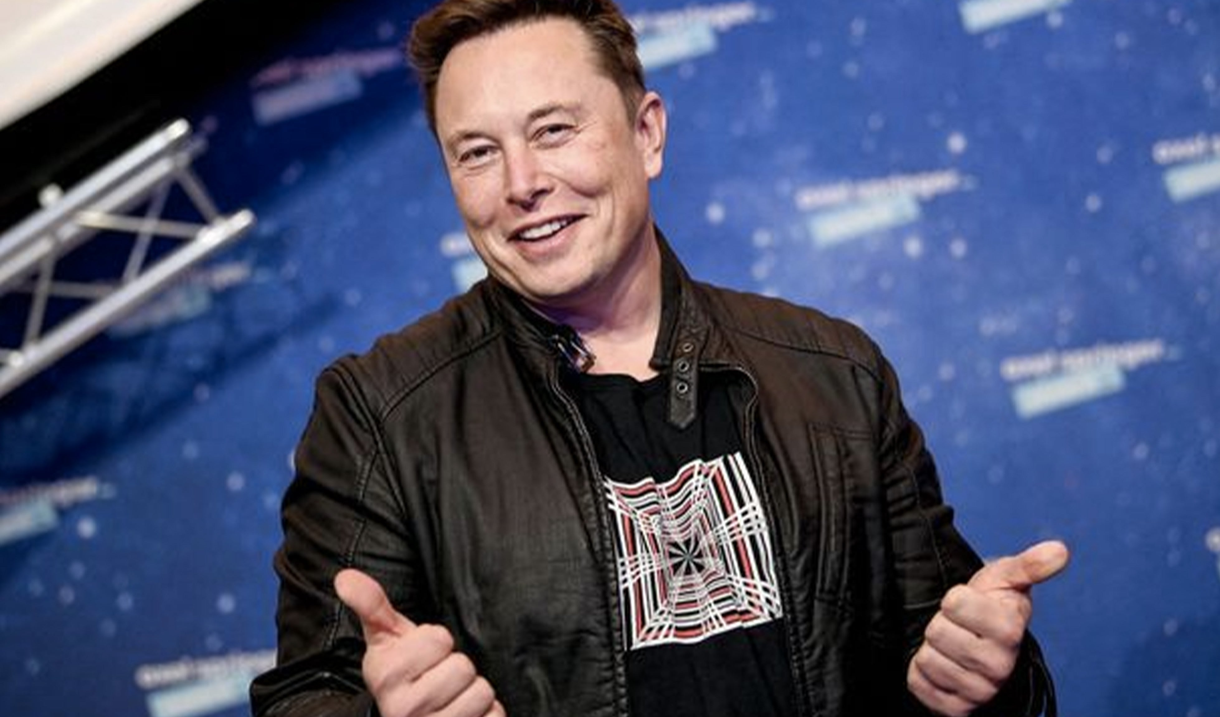 Elon Musk drops to third place in the list of the world's richest people: Jeff Bezos still tops the list