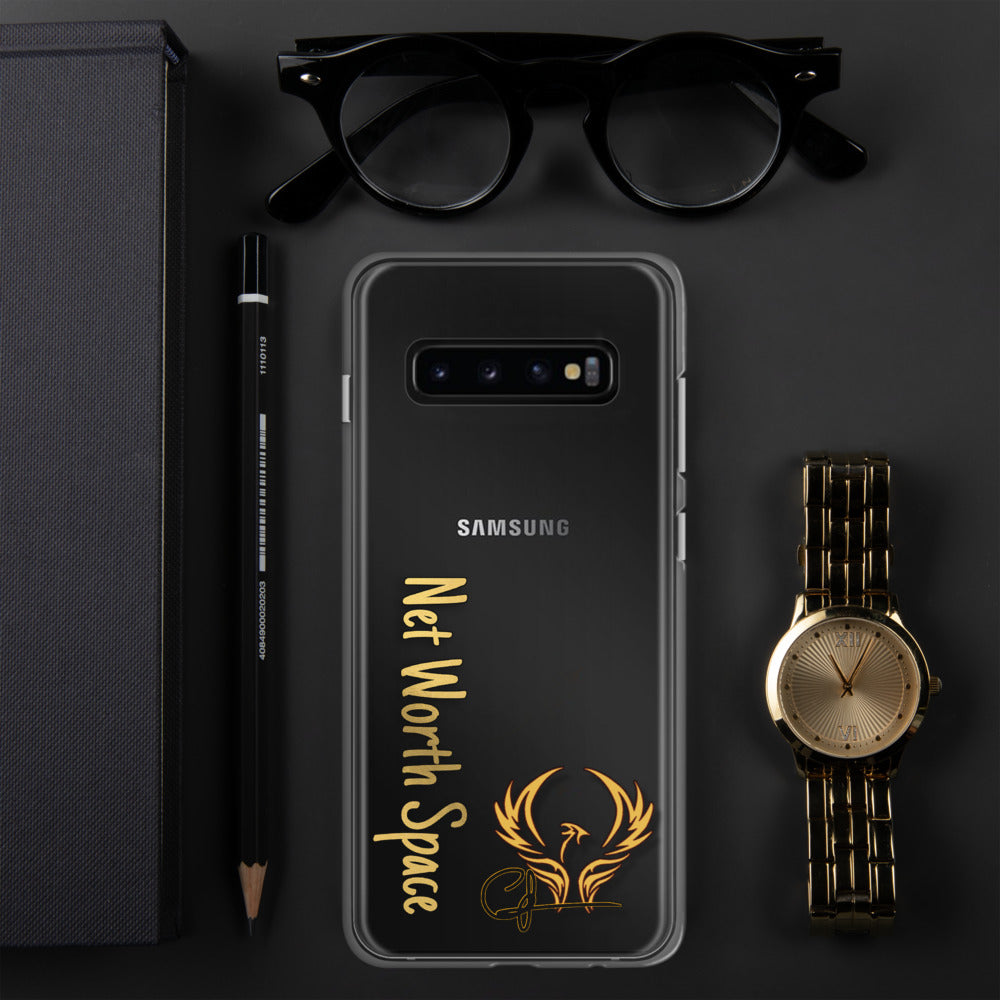 Samsung Case | Net Worth Space Apparel