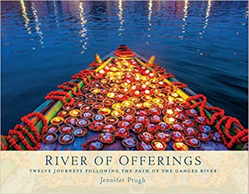 River of Offerings Book