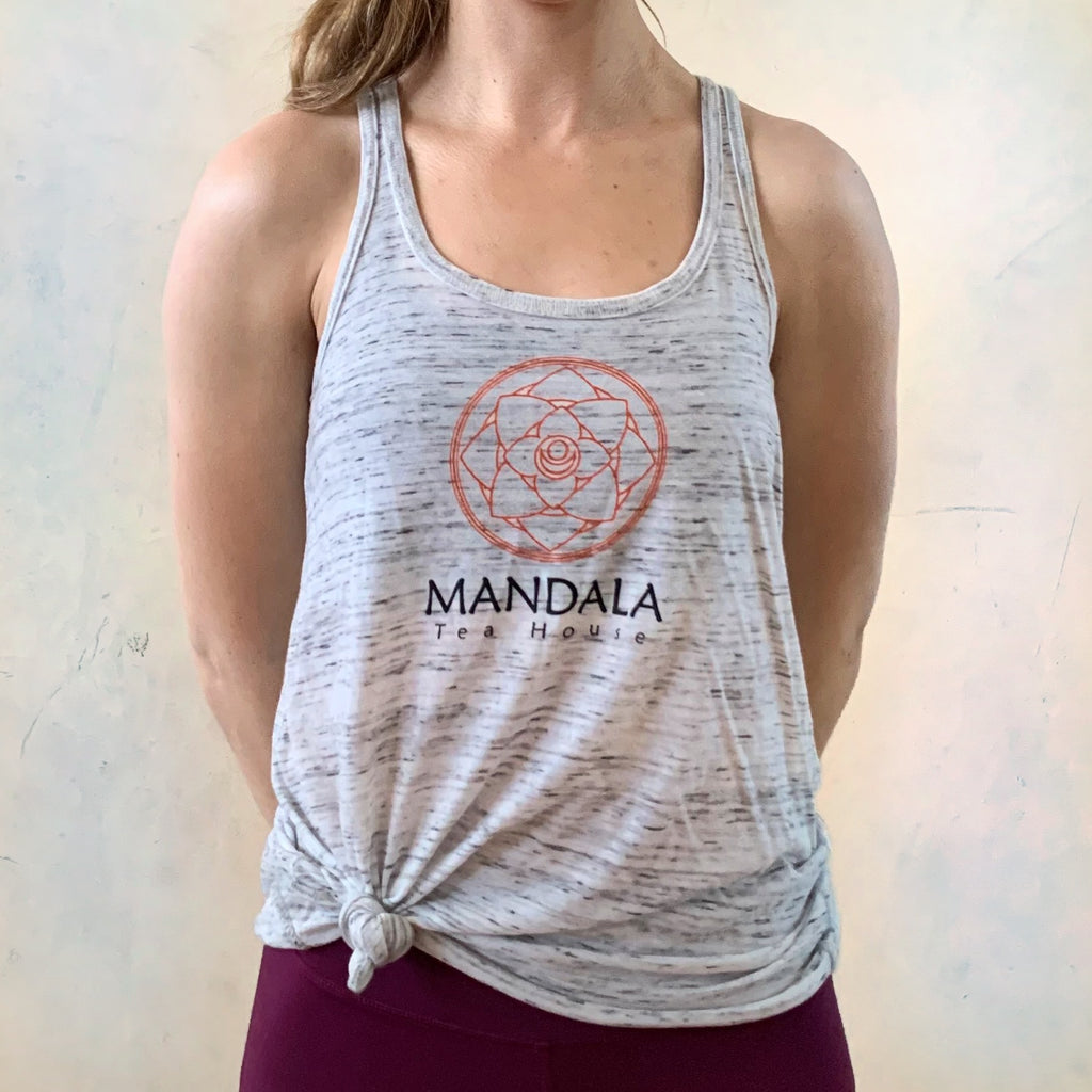 Mandala Tea House Tank