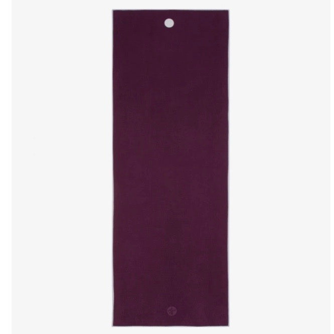 Manduka yogitoes® yoga towel
