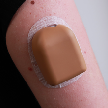 Afbeelding in Gallery-weergave laden, OmniPod Cover - Sweet Caramel | SugarFam