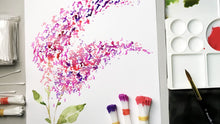 Load image into Gallery viewer, Watercolour Pad Set (complete with watercolour brush)