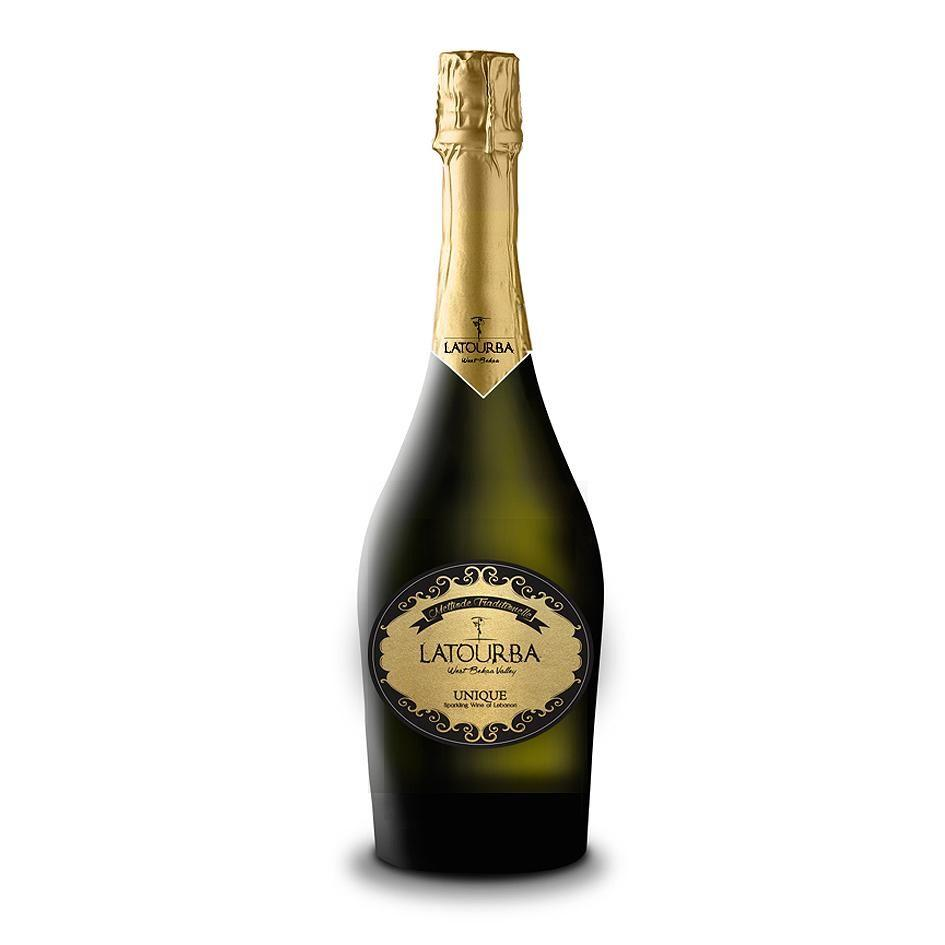 Latourba unique sparkling brut