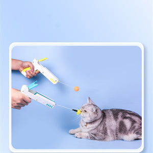 Unique Style Cat Teaser Cat Toys
