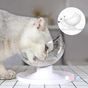 Anti-Slip Pets Bowl Separable - happyandpolly