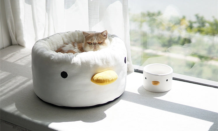 Little Chicken Series Cat House