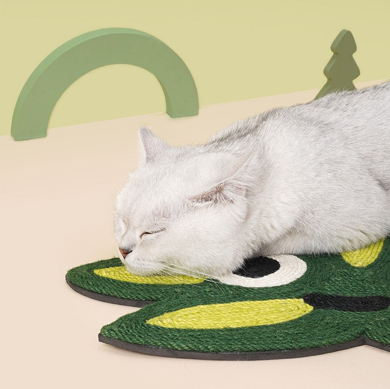 Mexico Styled Cat Scratching Pad