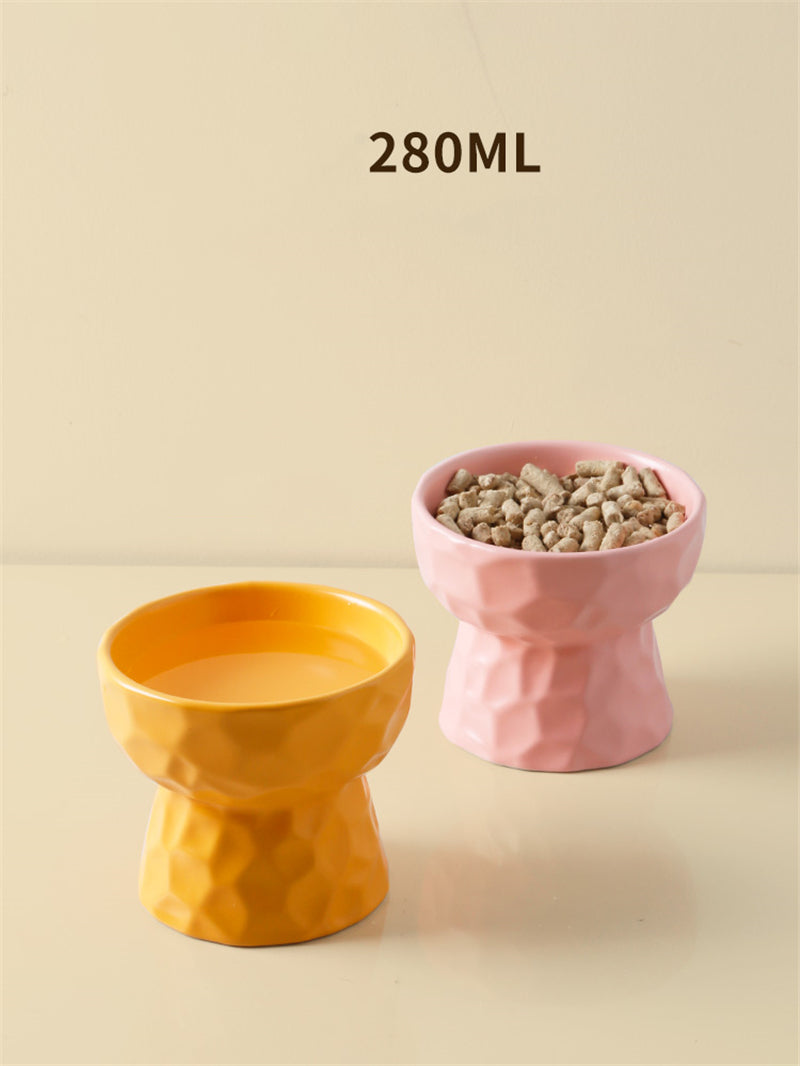 Cervical Protect Pet Bowl