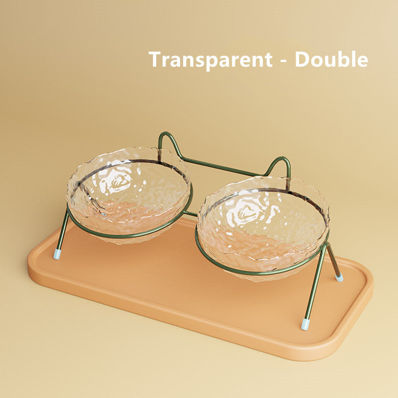 Cat Print Hair Scarves & Wraps Headscarf