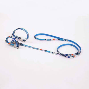 Cat Harness And Leash Set (3 Colors)