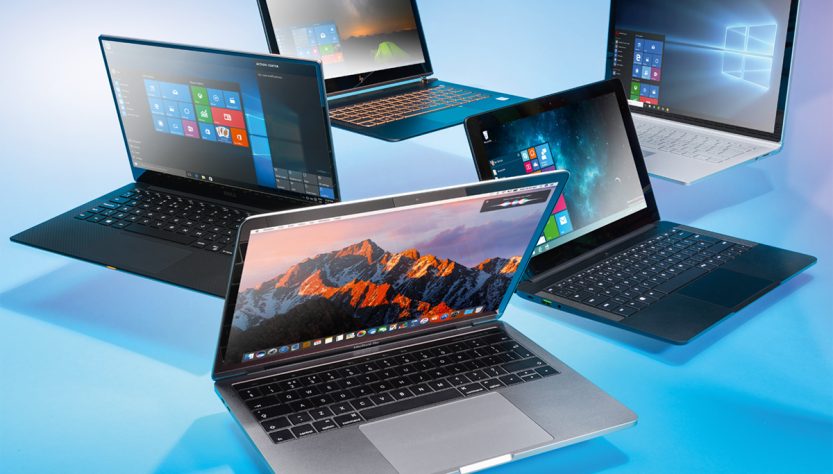 Difference Between Gaming Laptops, Business Laptops & Normal Laptops