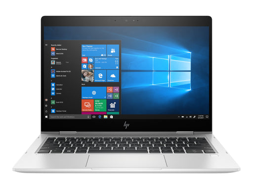 "2019 HP EliteBook x360 830 G5 Business Laptop - 13.3"" - Core i5 8250U - 16 GB RAM - 256 GB SSD"