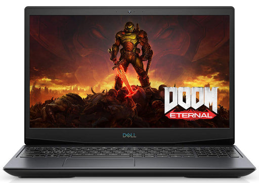 "Dell G5 5500 Gaming Laptop -  15.6"" Intel Core™ i7-10750H 