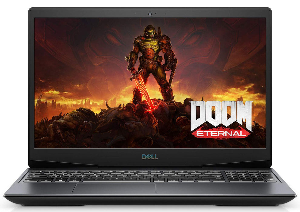 "Dell G5 5500 Gaming Laptop - 15.6"" Core™ i7-10750H 