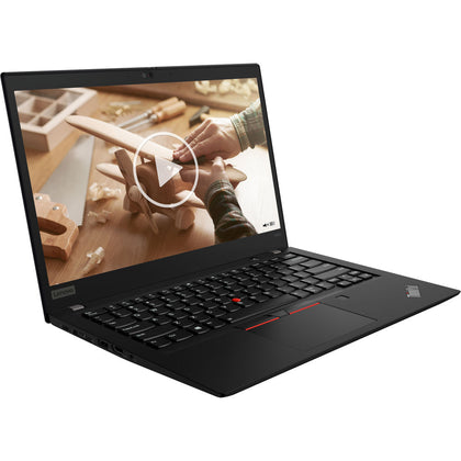 Lenovo ThinkPad T490s Business Laptop - 14