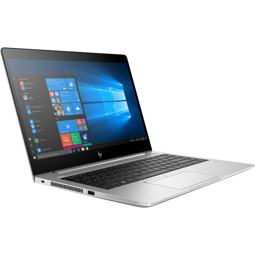 "HP Elitebook 840 G6 Business Laptop - 14"" FHD - Laptop - Core i7-8665U, 16GB RAM, 512GB SSD, Thunderbolt 3, Fingerprint Reader, Windows 10 - Silver"