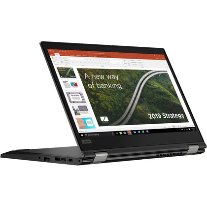 Lenovo ThinkPad L13 Yoga Touchscreen Laptop - 13.3