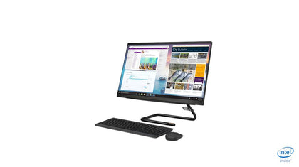 Lenovo IdeaCentre A340-24ICK All-In-One - 22