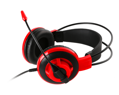 GAMING HEADSET - MSI DS501 GAMING HEADSET