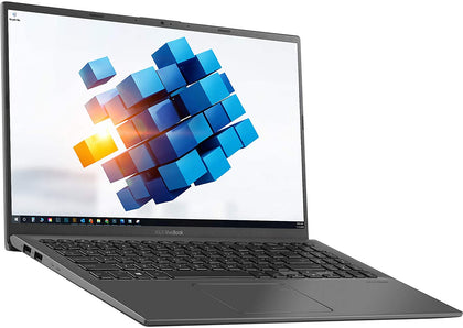 ASUS VivoBook Touchscreen Notebook - 15.6