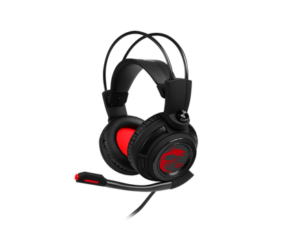 GAMING HEADSET - DS502 GAMING HEADSET