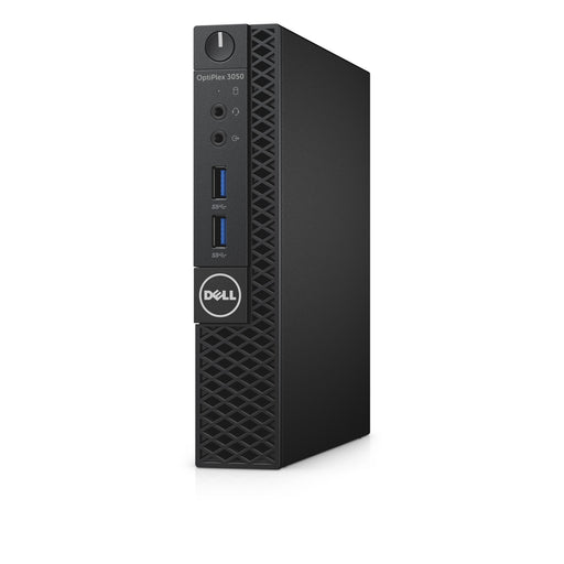 Dell OptiPlex 3060 Mini Tower Intel Core i3-8100, 4GB, 1TB, DOS-PCXDEL30DY306