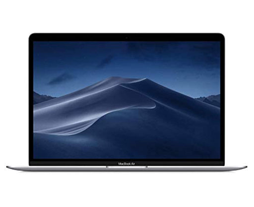 New Apple MacBook Air (13-inch, 8GB RAM, 256GB Storage) - Silver
