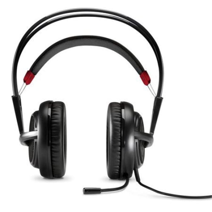 HP Over-the-ear Wired Gaming Headset with SteelSeries