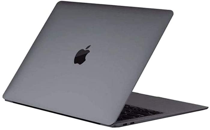 Apple Macbook Air 2020 Model - 13-Inch, Intel Quad - Core Core i5, 1.1Ghz, 8GB RAM, 512GB, MVH22 SSD, Eng-KB - Space Grey