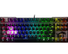 MSI Vigor GK70 CR US Gaming Keyboard