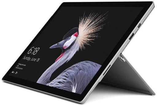 Microsoft Surface Pro - 5th Gen Intel Core i5, 8GB RAM, 256GB SSD