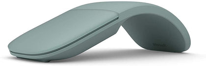 Microsoft ELG-00047 Arc Wireless Bluetooth Mouse Compatible with Windows, Sage