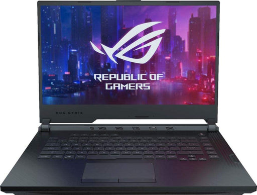 "ASUS ROG G531GT 15.6"" Gaming Laptop - Intel Core i7-9750H 6-Cores - 8GB RAM, 512GB SSD, Full HD (1920x1080), NVIDIA GTX 1650 4GB - Windows 10"
