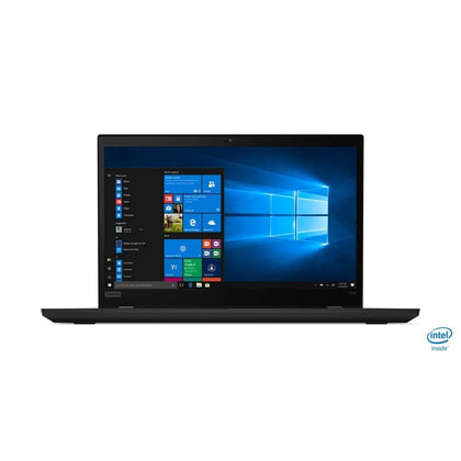 Lenovo ThinkPad T590 Business Laptop - 15.6