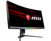 MSI Optix Curved Ultrawide Gaming Monitor- 34 inch UWHD (3440 x 1440p) - MPG341CQR