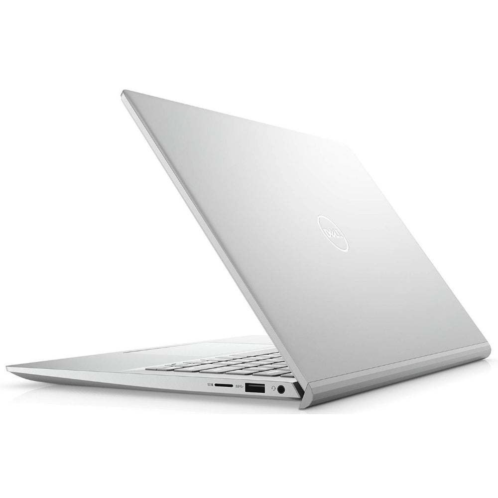 Dell Inspiron 14 5402 Laptop - Full HD Intel Core i5-1135G7, 8GB RAM, 512GB SSD, LED-Backlit KB, Windows 10 - Platinum Silver