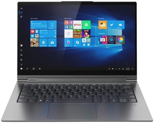 "Lenovo Yoga C940 14"" Touchscreen Laptop - Intel Core i7-1065G7 