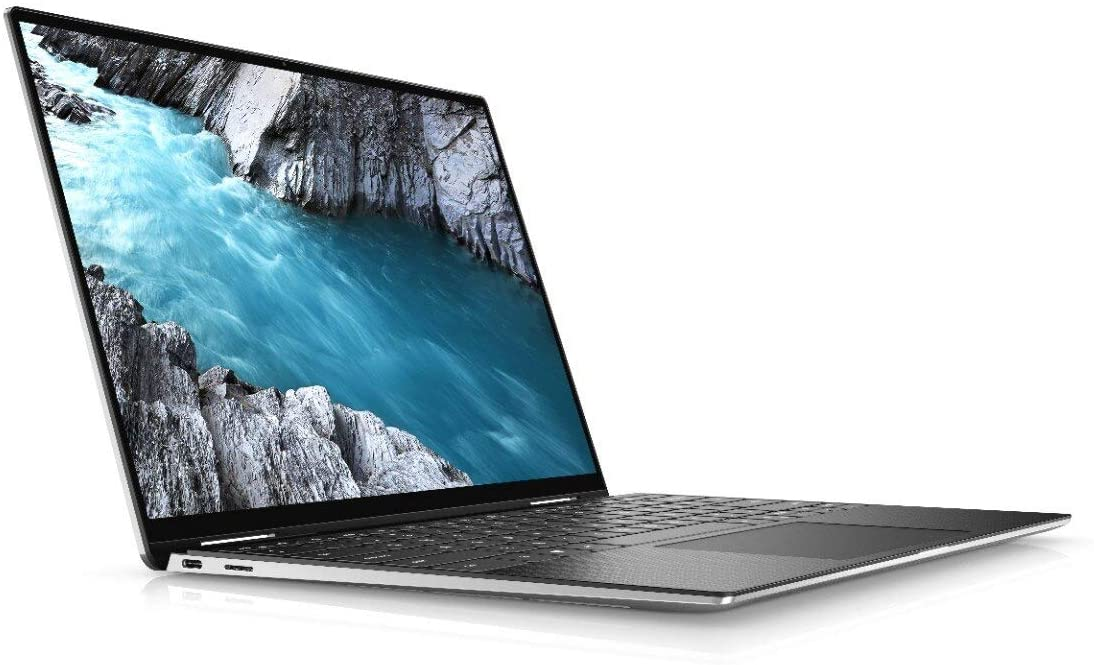 "Dell XPS 7390 - 13.3"" Touchscreen Laptop - Core i7-10510U, 16GB RAM, 512GB SSD, Intel UHD Graphics, Window 10 - Silver Color"