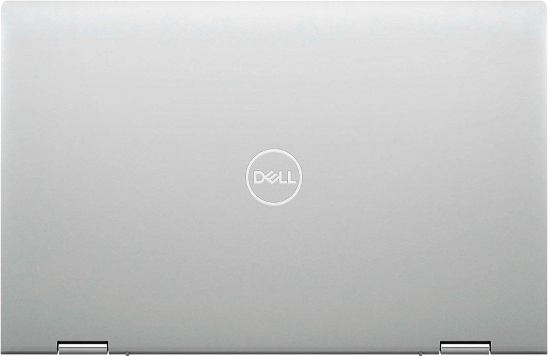 "Dell Inspiron 13 7300 2-in-1 Touchscreen Laptop - 13.3"" Intel Core i5-10210U, 8GB RAM, 512GB SSD + 32GB Optane, Windows 10 - Silver"