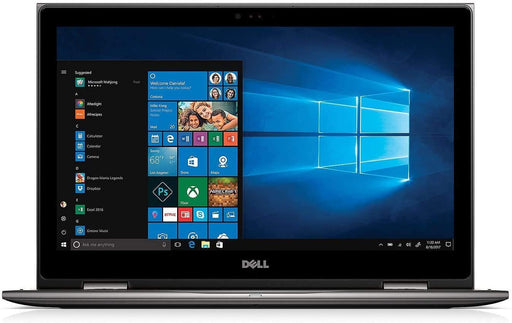 DELL INSPIRON 5591 CONVERTIBLE 2 IN 1 LAPTOP, 10th Gen. Intel Core i5-10210U, 8GB Ram, 256GB SSD, 15.6 INCH FHD TOUCH DISPLAY, WIN10 Home, BKLT KB