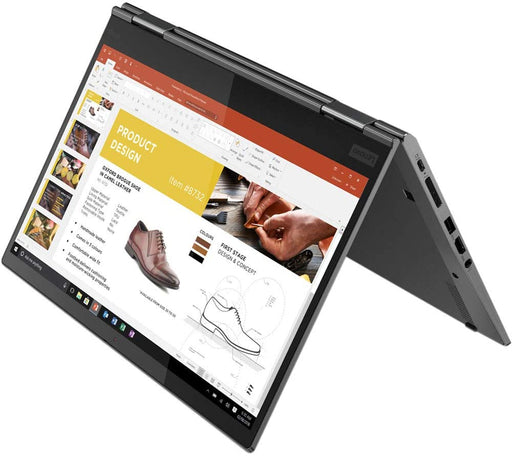 Lenovo ThinkPad X1 Yoga x360 Business Laptop - i7-8665U | 16GB RAM | 512GB SSD | WQHD-2560x1440 | Touchscreen/FP Reader - Windows 10 Pro